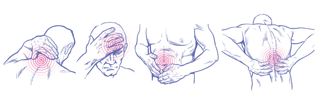 osteopathie motifs consultation